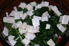 Любимый весенний салат