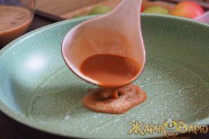 Японский омлет рецепт с фото